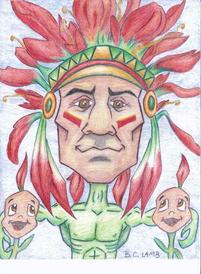 Paintbrush Chief 3